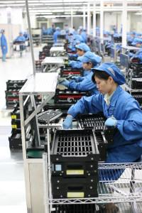 china manufactyring