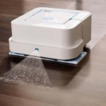 iRobot launches floor-mopping robot