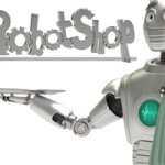 RobotShop chooses Robot Lab to develop MyRobots.com into 'Facebook For Robots'