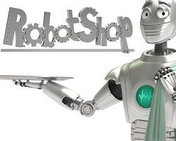 RobotShop chooses Robot Lab to develop MyRobots.com into 'Facebook For Robots'
