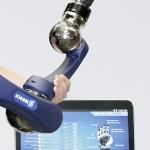 Schunk to unveil new robotic arm for autonomous assistance robots