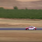 Stanford engineers test autonomous car algorithms in quest for safer driving