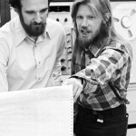 Stanford cryptography pioneers Whitfield Diffie and Martin Hellman win Turing Award