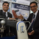 Tata to launch first Indian-made robot Brabo