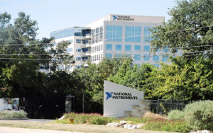 National Instruments HQ