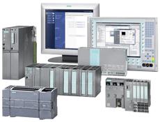 allied controls Siemens PLCs
