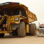 Caterpillar to use Dassault Systèmes 3DExperience platform