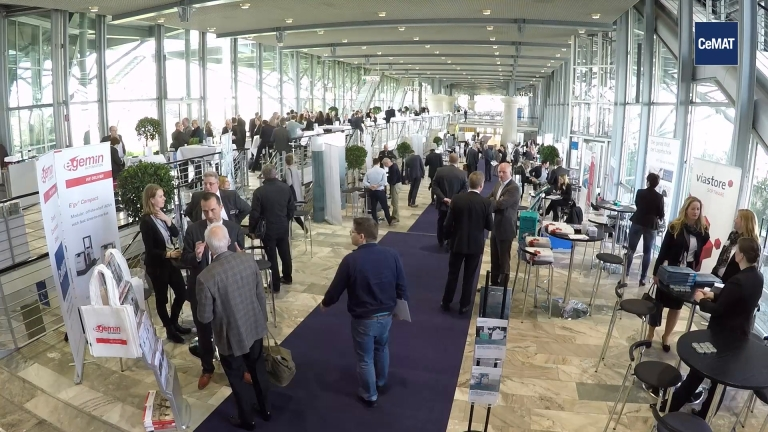 cemat preview