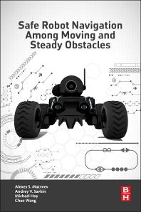 elsevier safe robot navigation book