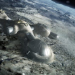 European Space Agency building robot holiday resort on the Moon