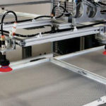 Evana Automation supplies 22-piece tooling solution Tier 1 automotive parts supplier