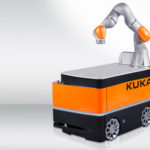 Large Kuka shareholder Voith sells stake to Midea