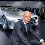 Mercedes makes driverless car tech central objective