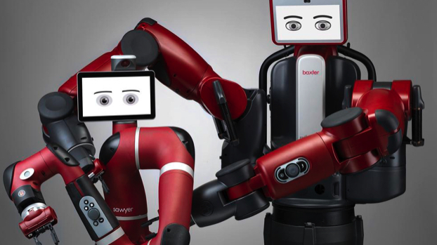 Industrial robot maker Rethink Robotics signs up new distributors