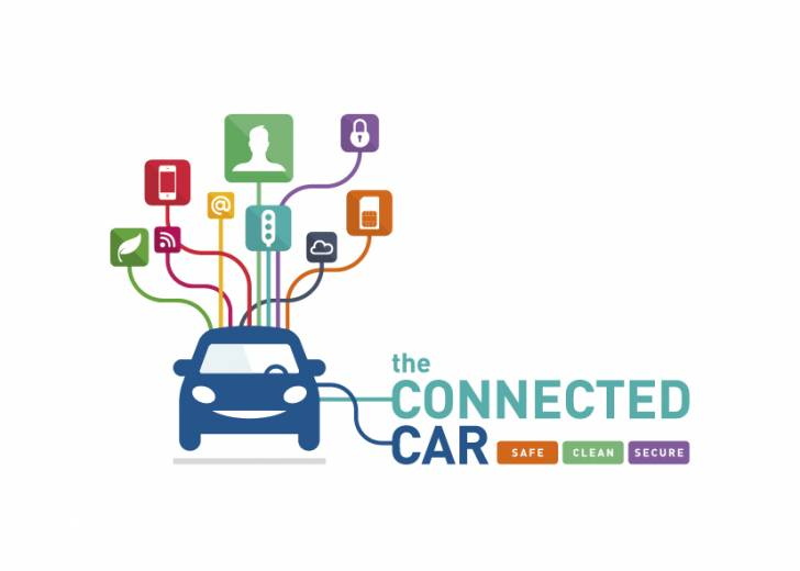 SAE issues new technical standards for connected car technology