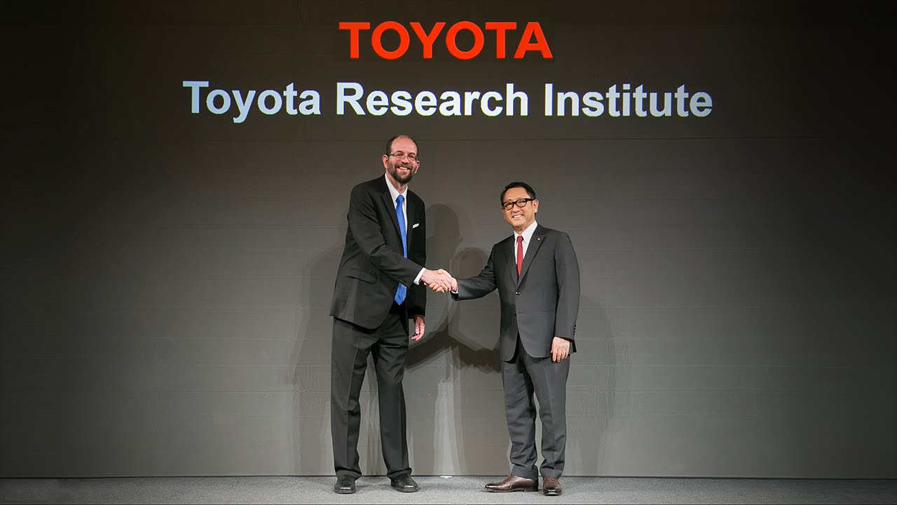 Toyota turbo-charges AI and robotics operations in the US. Looks to hire 50 experts