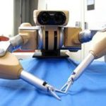 Disruptive technologies in surgical robotics set to shake up the market competitive landscape