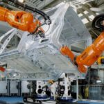 Kuka reports record sales for first quarter of 2016
