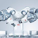 Sheridan unveils the first ABB YuMi robot in Canada