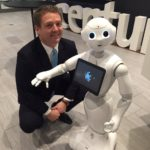 Accenture and SoftBank Robotics combine to offer insight into future of customer relations