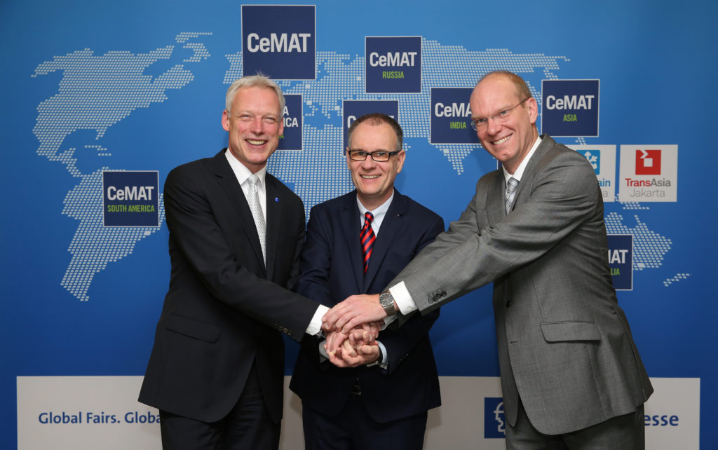 hannover messe and cemat