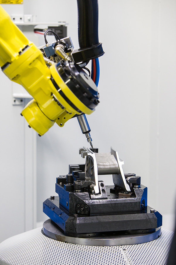 General Electric opens $11m futuristic robotics and 3D printing plant