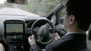 nissan propilot autonomous car technology