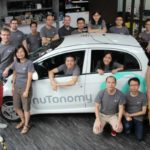 nuTonomy raises $16m funding to develop self-driving car software