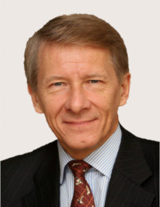 Tom Lawton, head of manufacturing, BDO