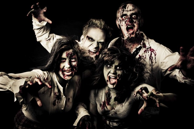 The internet of zombies: How to prepare industry for the outbreak