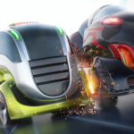 Anki Overdrive launches toy robotic supertrucks
