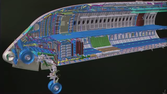 Airbus decides to use Dassault Systèmes 3D apps for ...