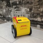 DHL launches robotics challenge to build self-driving delivery cart