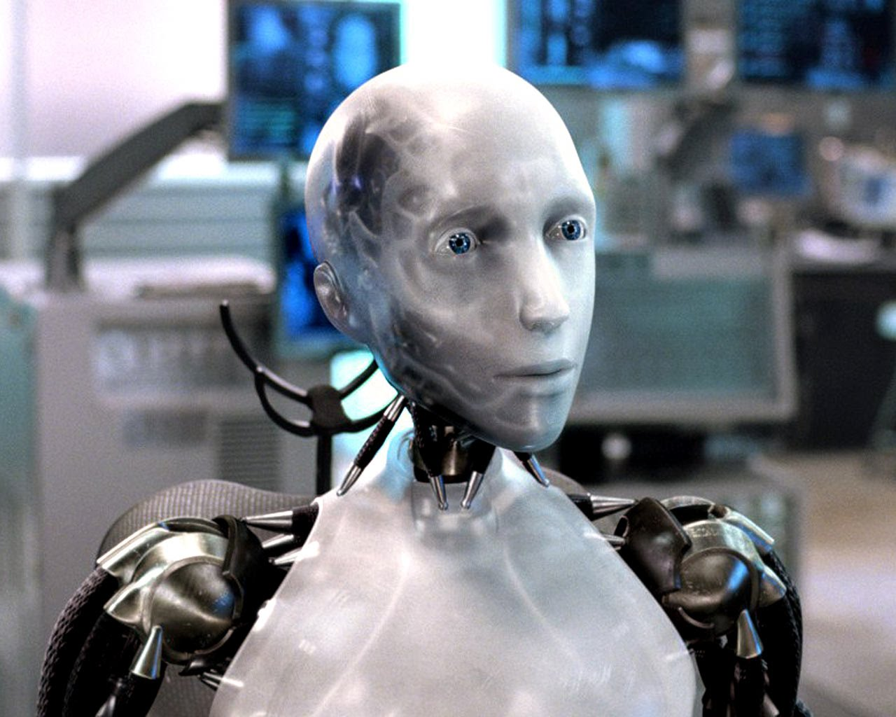 Robots will become 'electronic persons' under European Union plan