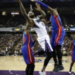 Johnson Controls wins official building technologies contract from the Sacramento Kings