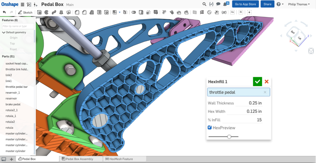 Onshape Introduces Programming Language To Its Online 3d