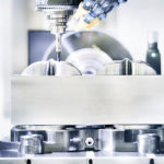 Schunk extends industrial toolholder range for micromachining