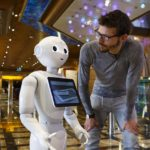 Pepper lands a job on luxury cruise liner
