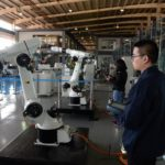 HIT Robot Group in talks with 50 companies as a result of Automatica event