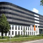Kuka opens new facility at headquarters