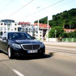 Daimler using deep learning to teach autonomous cars to drive themselves