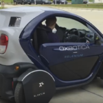 Oxbotica launches universal driverless car software