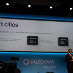 Qualcomm signs up partners to develop smart cities and industrial applications