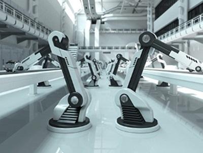 UK science minister pledges £5 million to robotics