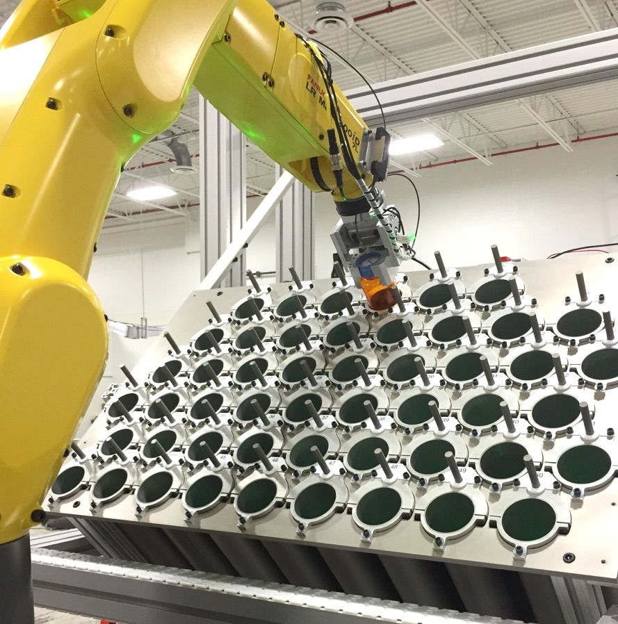 rxcollect fanuc