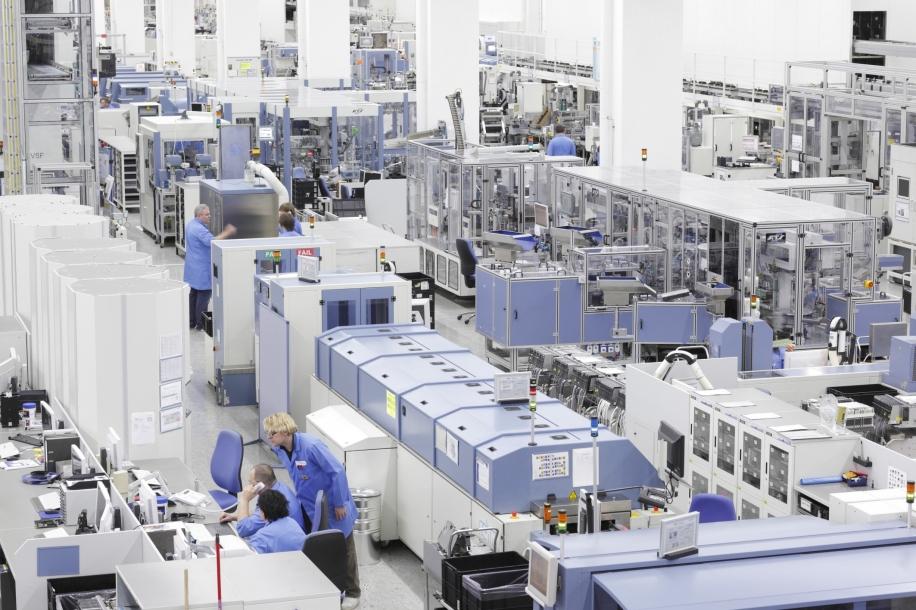 siemens - industry 4