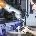 Jobs for the robots: One in four human workers to be automated