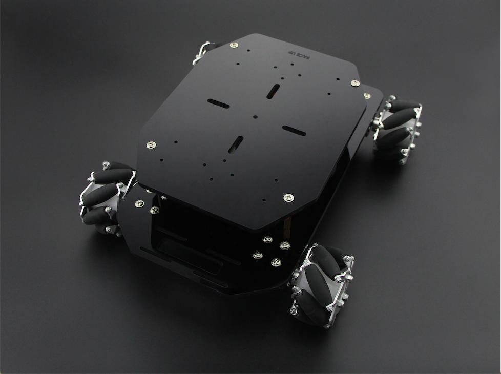 wheeled robot 2