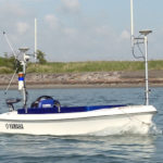 Yamaha launches new autonomous boat