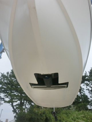 yamaha autonomous boat
